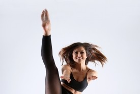 Annalisa - Female Dancer Cambridge, East of England