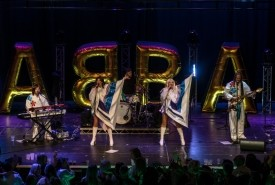 ABBA ReBjorn - Abba Tribute Band U.K., South West
