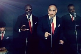 SOUL KINDA WONDERFUL (The Drifters tribute revue) - Tribute Act Group Leicester, Midlands