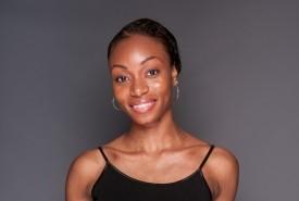 Haniyyah Tahirah  - Female Dancer Las Vegas, Nevada