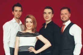 Break Out - Cover Band Stirlingshire, Scotland