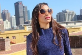 Vibe With Me - Female Singer Cape Town, Western Cape