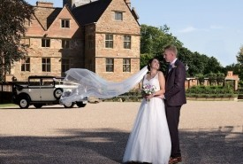 Classic Wedding Photography Ltd - Photographer Lincoln, East of England