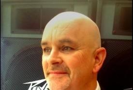 Joe Kay - Male Singer Liverpool, North of England