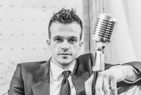 TonyJay - Male Singer United Kingdom, London