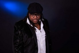 Marlon Brathwaite - Male Singer Tonbridge, South East