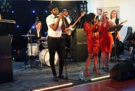 Funk'N'Soul Function Band - UK - Wedding Band