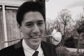 Mats Roolvink - Male Singer Salzburg, Austria