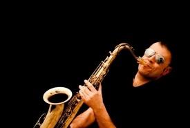 Mike Sax - Saxophonist Bulgaria, Bulgaria