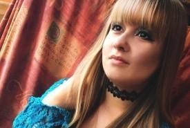 Alina White - Perfect Pitch - Pianist / Keyboardist