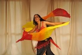 Heba Hamdi - Belly Dancer Belfast, Northern Ireland