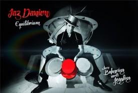 Jaz Danion - Juggler Le Raincy, France