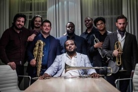 Brassroots - Brass Band Camberwell, London