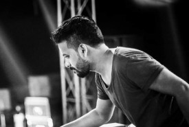 Dj Ryan - Nightclub DJ Bhubaneswar, India