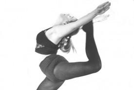 Kayleigh Hyland - Female Dancer Cheshire, North of England