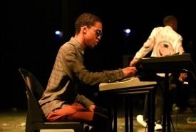 Kaelan Diego Damon - Pianist / Keyboardist Johannesburg, Gauteng