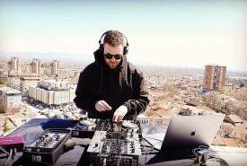 Bobax  - Nightclub DJ