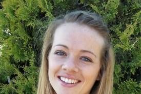 Natalie Morris - Female Dancer New Zealand, Bay of Plenty