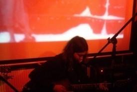 Mat Hart - Electric Guitarist UK, London