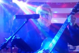 K.C.Dee : '' Pure Diamond '' - Neil Diamond Tribute Act Preston, North West England