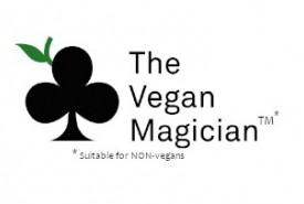 The Vegan Magician - Wedding Magician Tower Hill, London