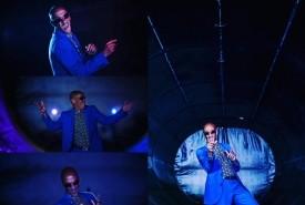 MJ SOUL - Male Singer Felixstowe, East of England