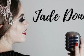 Jade Donno - Female Singer Suffolk, East of England