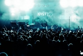 The Mystics - Function / Party Band Bristol, South West
