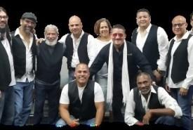 Zalsa En Control - Latin / Salsa Band