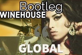 BOOTLEG WINEHOUSE  - Amy Winehouse Tribute Act
