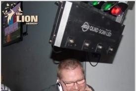 Benwilliams309@gmail.com  - Party DJ