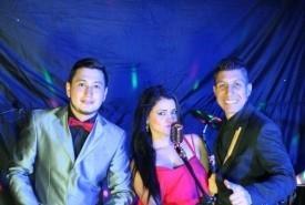 MULATTA BAND - Trio Bogota, Colombia