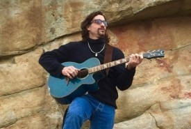 Scott Yvonne - Acoustic Guitarist / Vocalist Edmonton, Alberta