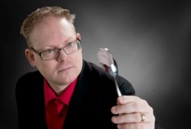 Jay Adkins - Professional Magician - Mind Reader -  Wedding Magician - Wedding Magician