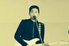 Rinchen sherpa  - Guitar Singer India