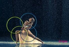 Jennifer Ranalli - Circus Performer Las Vegas, Nevada
