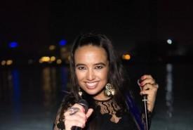 Sandra d'Oria - Female Singer Newmarket, East of England