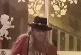 Wolfren Riverstick - Acoustic Guitarist / Vocalist Midlands