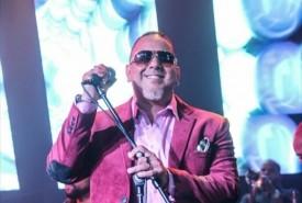 Robert - Male Singer Dominican Republic