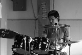 Martin Martinez - Drummer Mexico, Mexico