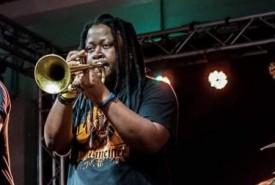 Jack - Trumpeter Gauteng