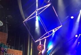Deanna Drago - Dancer/Aerilaist  - Aerialist / Acrobat