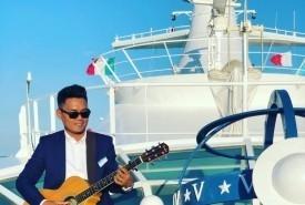 Leoh / LK - Guitar Singer Rodriguez, Philippines