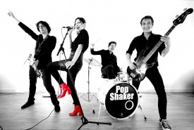 PopShaker - Cover Band