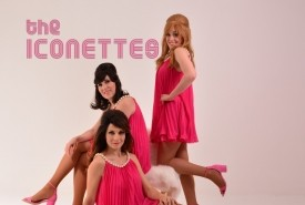 The Iconettes - Soul / Motown Band Belfast, Northern Ireland