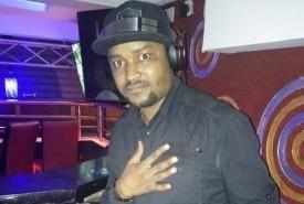 Djmistajoe - Nightclub DJ Nairobi, Kenya