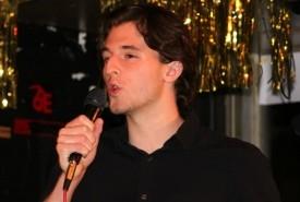 Tucker Overmann - Adult Stand Up Comedian Columbia, Missouri