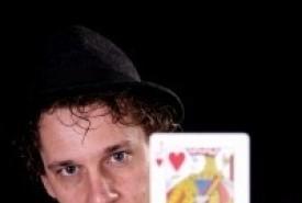 Lucky Lee - Wedding Magician
