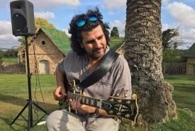 Pol Sanchez - Solo Guitarist Barcelona, Spain