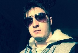 DJ Stamenov - Nightclub DJ Sofia, London
